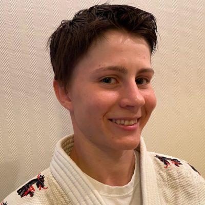DEFRANCE Anne-Laure
